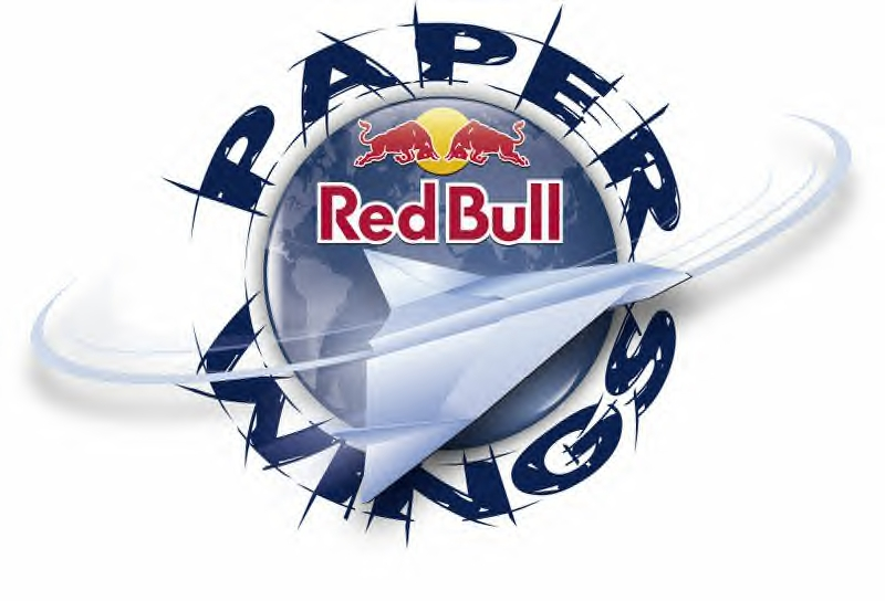 Red Bull Paper Wings