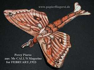 Papieflieger Fairy Fly 1923